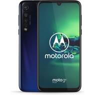 Motorola Motorola Moto G8 Plus Dual Sim Cosmic Blue