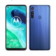 Motorola Motorola Moto G8 Dual Sim Neon Blue