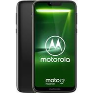 Motorola Motorola Moto G7 Power Dual Sim Black