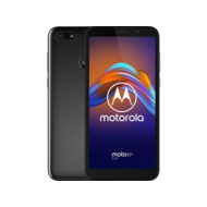 Motorola Motorola Moto E6 Play Dual Sim Black