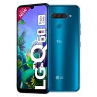 LG Q60 Dual Sim 64GB Blue