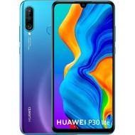 Huawei P30 Lite Dual Sim 64GB Blue