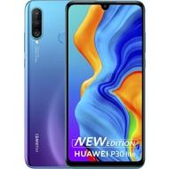 Huawei P30 Lite Dual Sim 6/256GB Blue