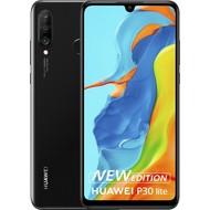 Huawei P30 Lite Dual Sim 6/256GB Black