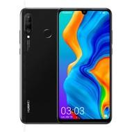Huawei P30 Lite Dual Sim 128GB Midnight Black