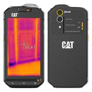 Caterpillar CAT S60 4G Dual Sim Black