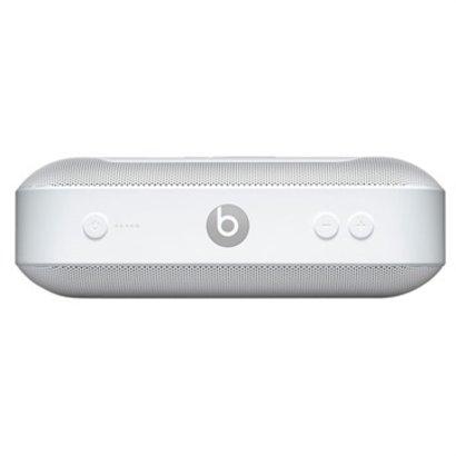 Beats Beats Pill+ Draagbare Bluetooth Speaker Wit
