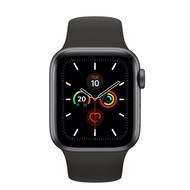 Apple Watch 5 Sport 40mm Space Grey (MWV82NF/A)