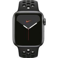 Apple Watch 5 Nike 40mm Space Grey Black (MX3T2NF/A)