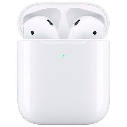 Apple  AirPods met draadloze oplaadcase 2019