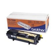 Brother TN7600 Origineel Zwart 1 stuk(s)