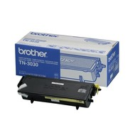 Brother TN-3030 originele zwarte toner met standaard rendement