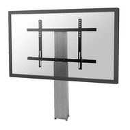 Newstar Motorised Floor Stand/Wall Mount VESA 200x200 up to 800x600 Silver 42-100i