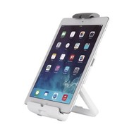 Newstar Tablet Desk Stand fits most 7i-101i tablets can also be mounted on VESA75x75