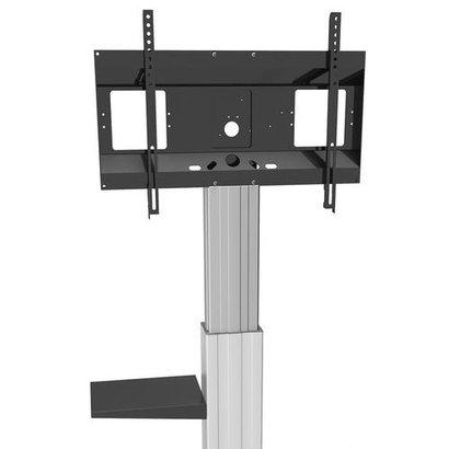 Newstar Laptop Shelf for 2250/2500-series - assembly on side of column