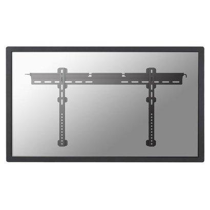 Newstar LCD/Plasma vlakke wandsteun incl. anti-diefstal slot - max. 75 kg