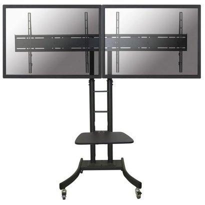 Newstar Verrijdbaar Meubel voor LCD/LED/Plasma voor 110-180 cm