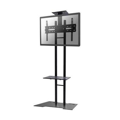 Newstar Meubel voor LCD/LED/Plasma schermen t/m55i (140 cm). De hoogteverstelling is 150-165 cm.