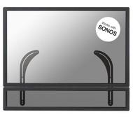 Newstar Soundbar Mount Black 15 kilo