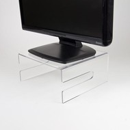 Newstar LCD-STAND NEW ACRYL NS-MONITOR50