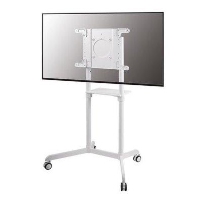 Newstar Mobile Flat Screen Floor Stand (height:160 cm)