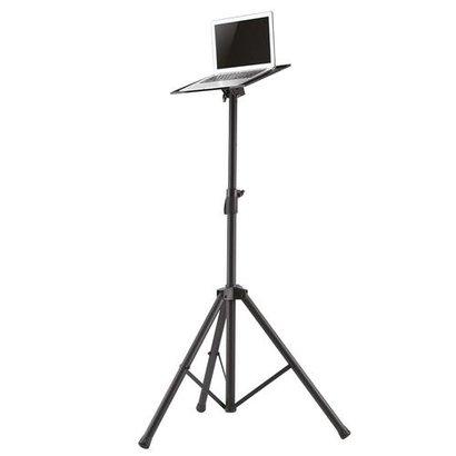 Newstar  Flat Screen / Laptop Floor Stand - height: 108-178 cm