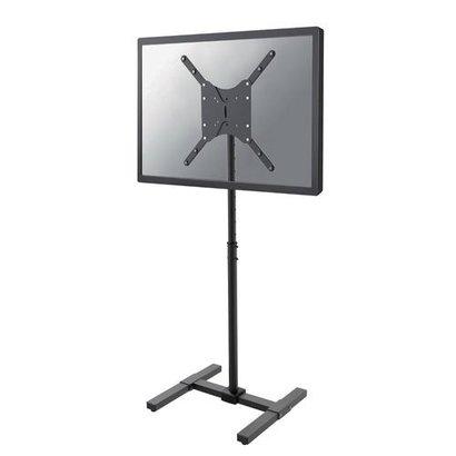 Newstar  Flat Screen Floor Stand height:75-124 cm