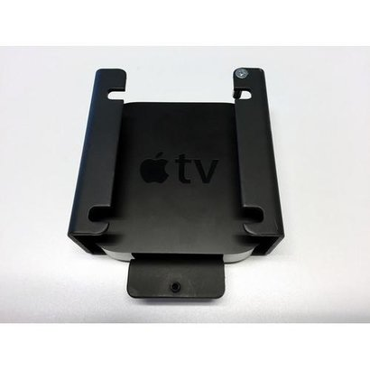 Newstar  Apple TV Mount (mountable on various  wall mounts) - Black