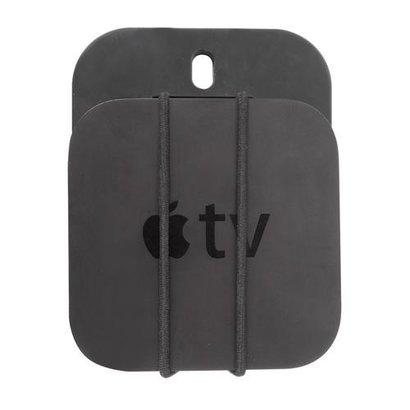 Newstar Universal Mediabox Mount (also suited for Apple TV) Black-