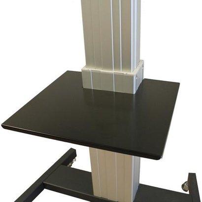Newstar Laptop Shelf for PLASMA-M2500 & PLASMA-W2500-series Silver