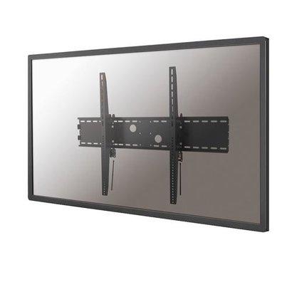 Newstar  Flatscreen Wall Mount - ideal for Large Format Displays (tiltable) 60-100inch