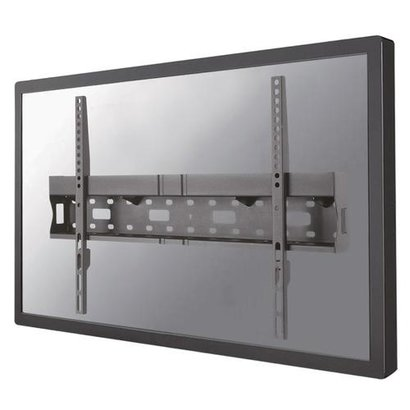 Newstar Flat Screen Wall Mount (fixed) Incl. storage for Mediaplayer/Mini PC
