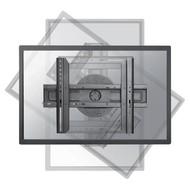 Newstar Flat Screen Wall Mount (fixed) Portrait/landscape mode