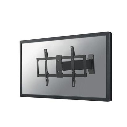 Newstar Flatscreen Wall Mount (2 pivots / tiltable) 68 cm depth - extra long Black 37-70i