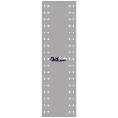 Newstar Koppelstuk Plateau  Toetsenbord + Muis KEYB-V100RACK