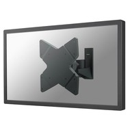 Newstar LCD/LED/TFT wall mount 10-40inch 1 swivel point