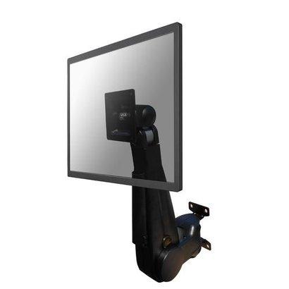Newstar LCD-ARM NEW GAS SPRING 5 movem black W500