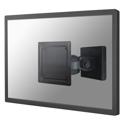 Newstar LCD-ARM NEW 3 movements grey/blackW200