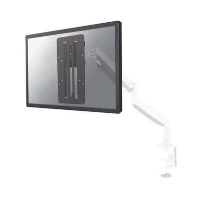 Newstar Height Adjustable Adapter (assembly on VESA 75/100) Black