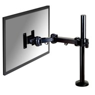 Newstar Flatscreen Desk Mount (grommet)