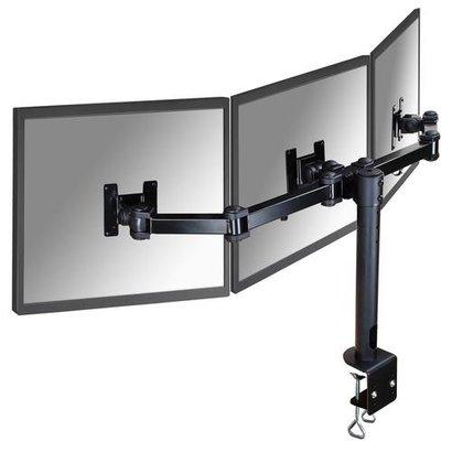 Newstar  LCD/TFT bureausteun (klem) - 5 instellingen - lengte 43 cm