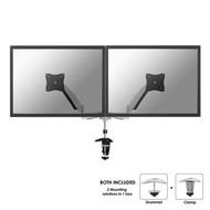 Newstar LCD/LED/TFT bureausteun met gasveer schermen tot 60cm