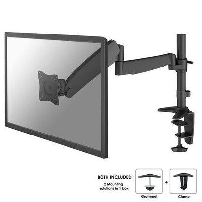 Newstar  Flatscreen Desk Mount (clamp)
