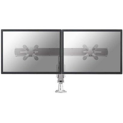 Newstar LCD/TFT desksupport (clamp) 2 Screens