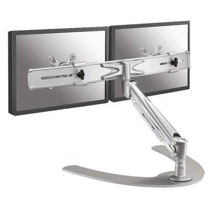 Newstar LCD/TFT bureausteun (standaard) - gasveer - 5 inst.