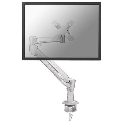 Newstar LCD-ARM NEW 5 GAS SPRING SilverD940 10-24inch