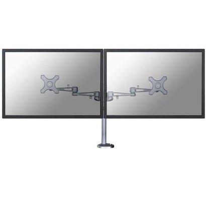 Newstar  LCD/LED/TFT bureausteun voor 2 schermen