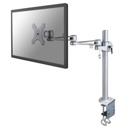 Newstar LCD-ARM NEW 5 movements silverD935