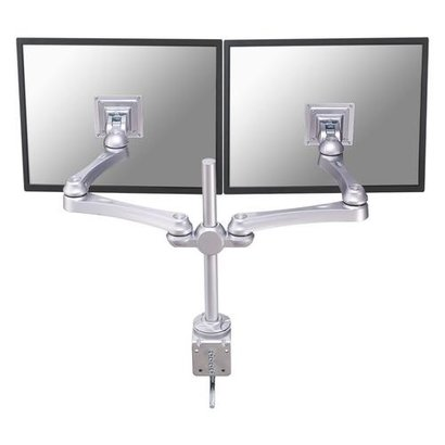 Newstar LCD-ARM NEW 5 movements silverD930D 2xLCD