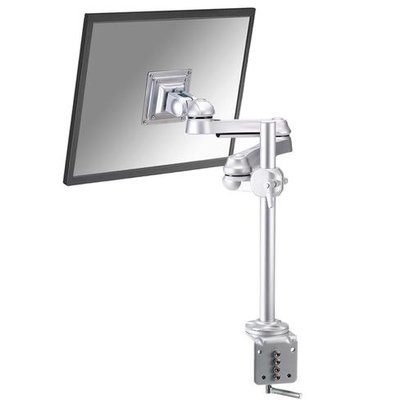 Newstar LCD-ARM NEW 5 movements silverD930